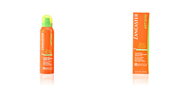 Lancaster SUN SPORT multi-protection express mist spray SPF15 125 ml