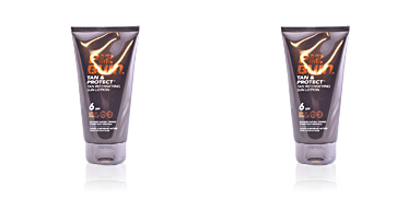 TAN  PROTECT intensifyier sun lotion SPF Piz Buin