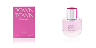DOWNTOWN eau de parfum vaporizador 50 ml