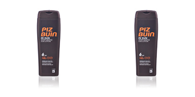IN SUN lotion SPF6 Piz Buin