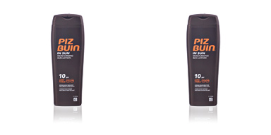 IN SUN moisturizing lotion SPF10 Piz Buin