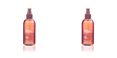 TAN & PROTECT oil spray SPF15 Piz Buin