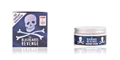 Espuma de barbear THE ULTIMATE shaving cream The Bluebeards Revenge