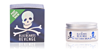 Aftershave THE ULTIMATE post shave balm The Bluebeards Revenge