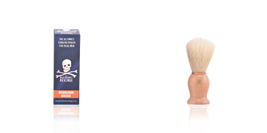 THE ULTIMATE doubloon shaving brush The Bluebeards Revenge