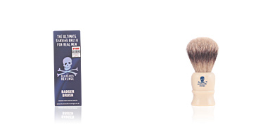 THE ULTIMATE badger shaving brush The Bluebeards Revenge