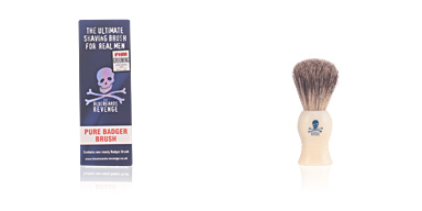 The Bluebeards Revenge THE ULTIMATE pure badger brush 1 pz
