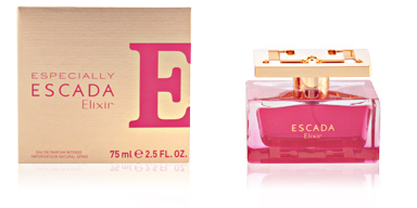 Escada ESPECIALLY ESCADA ELIXIR perfume