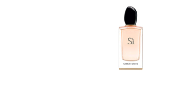SÌ eau de parfum spray 100 ml Armani