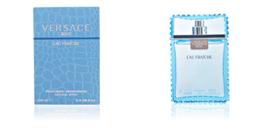 Versace MAN EAU FRAICHE deo spray 100 ml