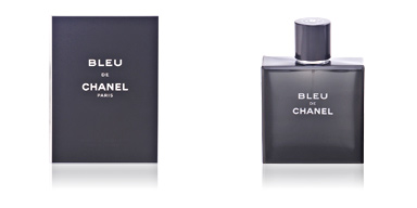 Chanel BLEU edt vaporizador 150 ml