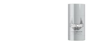 Deodorant INVICTUS deodorant stick Paco Rabanne
