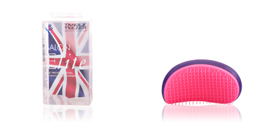 Spazzola per capelli SALON ELITE purple crush Tangle Teezer