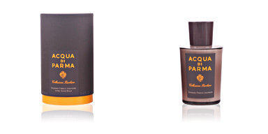 Aftershave COLLEZIONE BARBIERE after-shave balm Acqua Di Parma