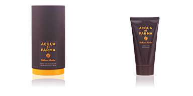 Anti aging cream & anti wrinkle treatment COLLEZIONE BARBIERE face emulsion Acqua Di Parma
