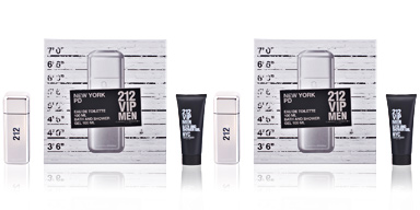 Carolina Herrera 212 VIP MEN SET 2 pz