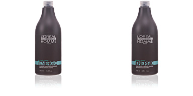 L'Oréal Expert Professionnel HOMME energic shampoo 750 ml