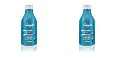 L'Oréal Expert Professionnel PRO-KERATIN REFILL shampoo 250 ml