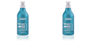 L'Oréal Expert Professionnel PRO-KERATIN REFILL shampooing 500 ml