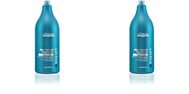 L'Oréal Expert Professionnel PRO-KERATIN REFILL shampooing 1500 ml