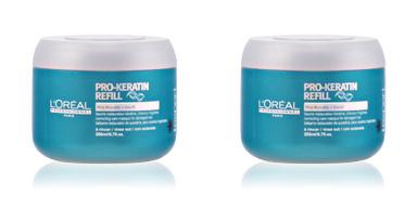 L'Oréal Expert Professionnel PRO-KERATIN REFILL máscara 200 ml