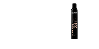 Fixation et Finition FORCEFUL hair spray 23 Redken