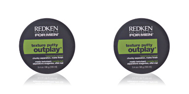 FOR MEN texture putty outplay 100 ml Redken