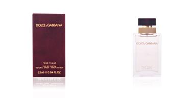 DOLCE & GABBANA POUR FEMME eau de parfum spray 25 ml Dolce & Gabbana