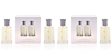 BOSS BOTTLED DUO SET 2 pz