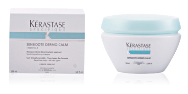SPECIFIQUE sensidote dermo-calm 200 ml