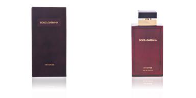 Dolce & Gabbana DOLCE & GABBANA INTENSE edp spray 100 ml