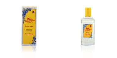 Alvarez Gomez ALVAREZ GOMEZ eau de cologne concentrated spray 80 ml