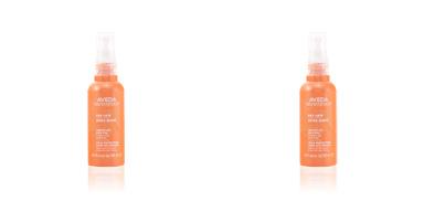 Sonnenschutz Shampoo SUNCARE protective hair veil Aveda
