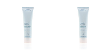 SMOOTH INFUSION glossing straightner Aveda