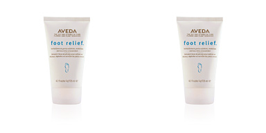 Foot cream & treatments FOOT RELIEF cream Aveda