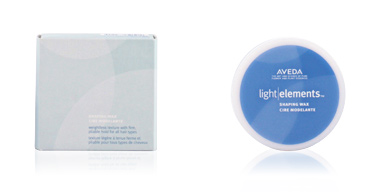 Producto de peinado LIGHT ELEMENTS shaping wax Aveda