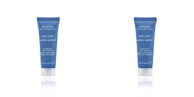 SUNCARE after-sun masque Aveda