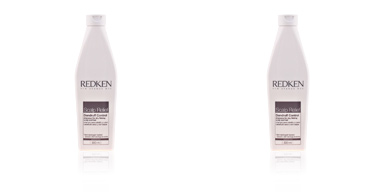 Shampooing antipelliculaire SCALP RELIEF DANDRUFF CONTROL shampoo Redken