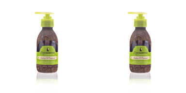 Hair moisturizer treatment HEALING OIL treatment Macadamia