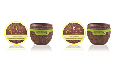 Creme anti frizz DEEP REPAIR masque Macadamia