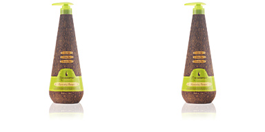 REJUVENATING shampoing Macadamia