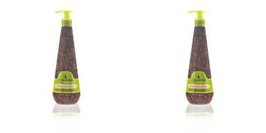 Amaciadores brilho NOURISHING leave-in cream Macadamia