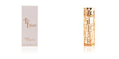 ELLE L'AIME eau de parfum vaporisateur Lolita Lempicka