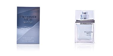 ENCOUNTER FESH eau de toilette spray Calvin Klein