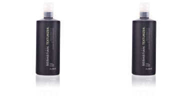 Hair styling product TEXTURIZER liquigel Sebastian