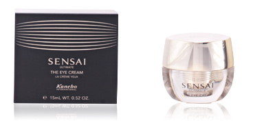 Dark circles, eye bags & under eyes cream SENSAI ULTIMATE the eye cream Kanebo Sensai