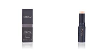 Concealer makeup SENSAI SKIN focus corrector Kanebo