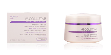 Collistar PERFECT HAIR instant smooth filler mask 200 ml