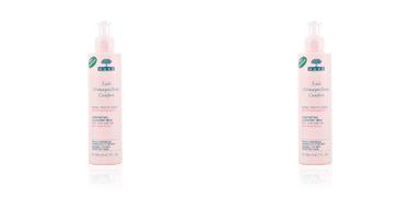 Cleansing milk PETALES DE ROSE lait démaquillant confort Nuxe