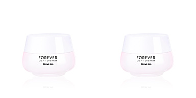 Anti aging cream & anti wrinkle treatment FOREVER LIGHT CREATOR creme gel Yves Saint Laurent